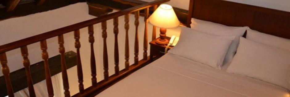 Habitaciones Fuente hotelcasaindiacatalina com1