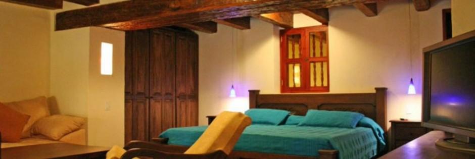 Habitaciones Fuente hotelcasaindiacatalina com3